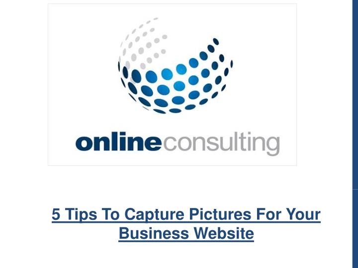 five tips to make powerpoint business Our 15 tips for improving your public speaking will make even a  5 talk don't  read nobody enjoys seeing a speaker burying his or her face in a  some  presenters find the speaker notes feature useful in powerpoint (you see a pane  with your notes that the  best colleges preview: business programs.