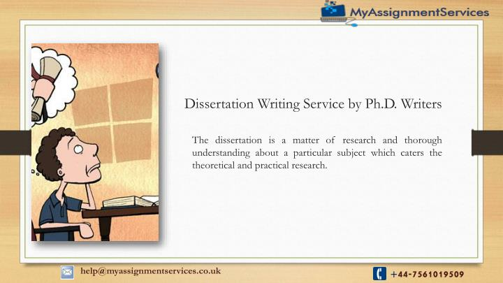 dissertation writing services in uk Best dissertation writing service in the uk hire the finest and most experienced dissertation writers we are dedicated to offering the top-notch online dissertation writing services and promise nothing less than perfection.