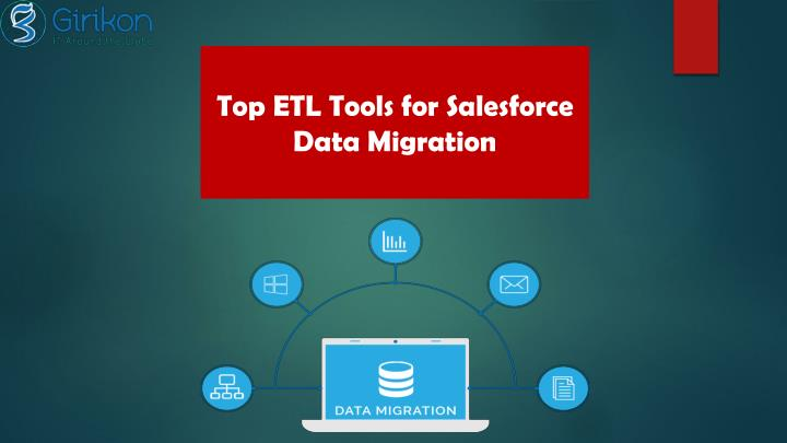 PPT - Top ETL Tools for Salesforce Data Migration PowerPoint