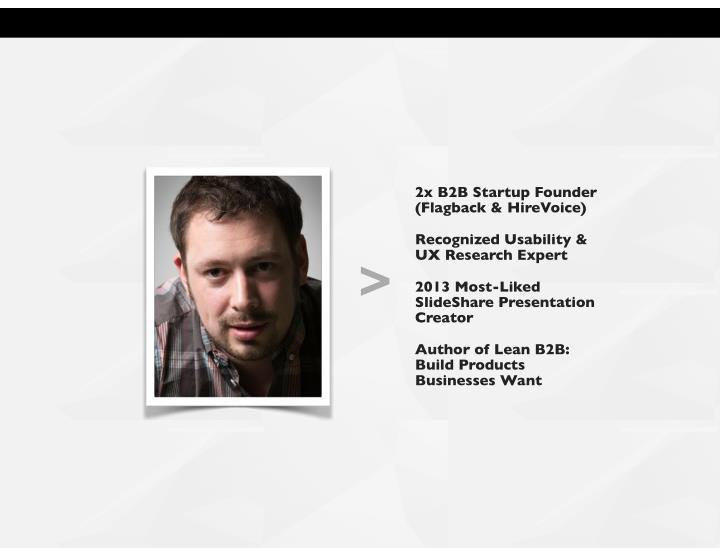 2x b2b startup founder flagback hirevoice