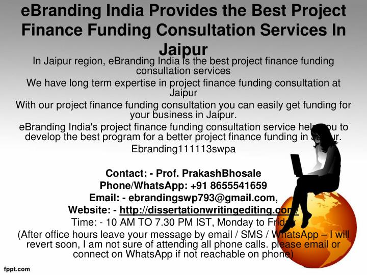 project financing in india Find project finance law offices and lawyers in india for your city hgorg includes firms' overview, contact information, services, website, social networks, articles, videos, etc.
