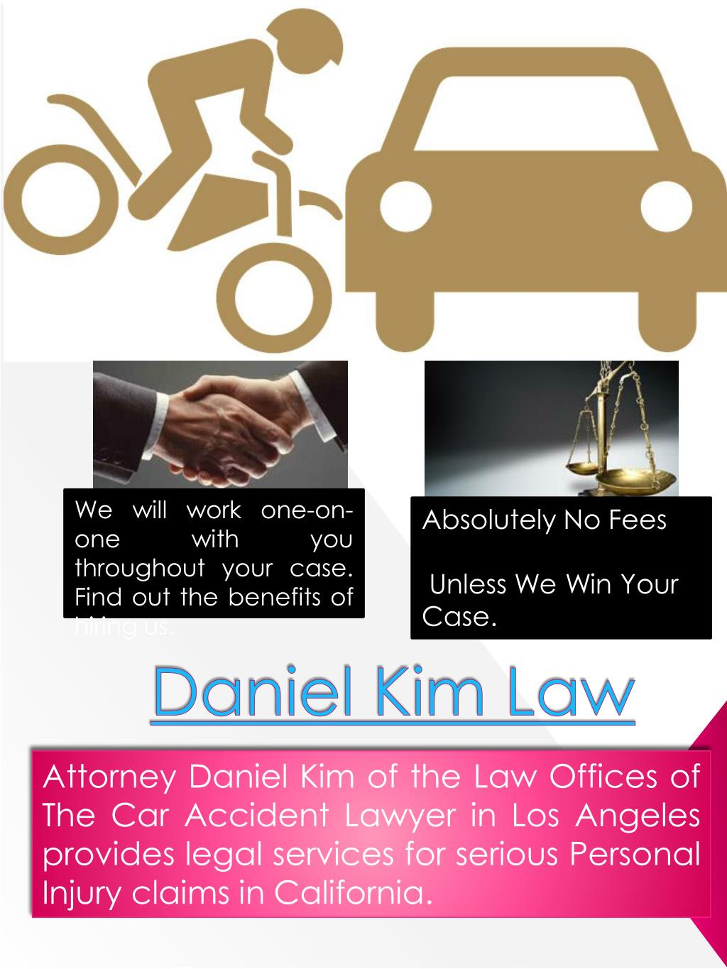 PPT - Motorcycle Accident Attorney Near Me PowerPoint ...