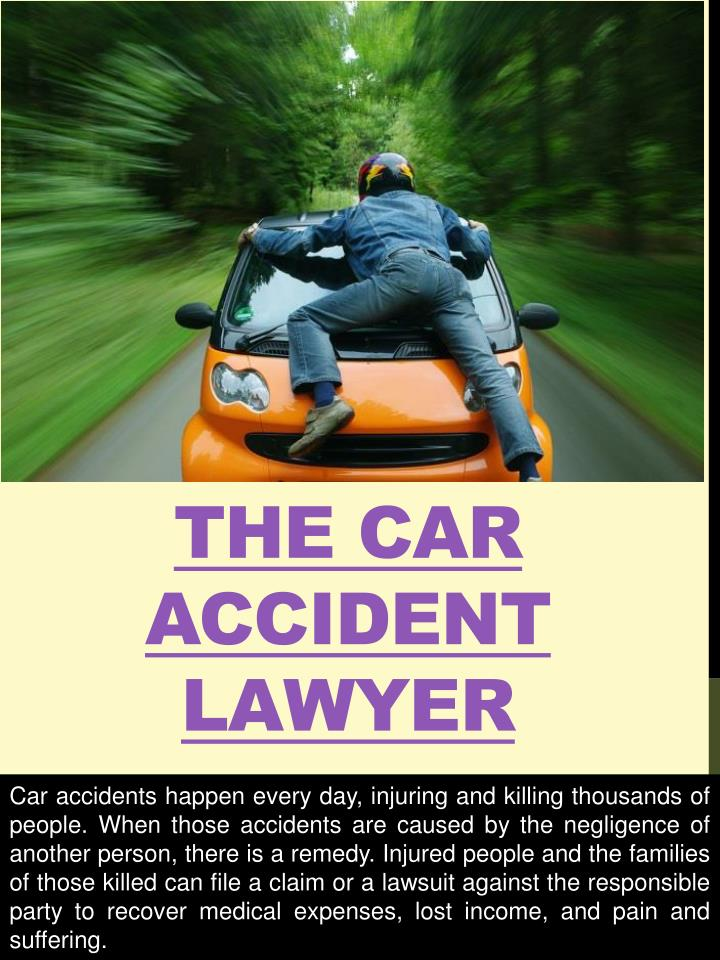 the car accident lawyer n.
