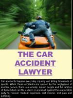 the car accident lawyer