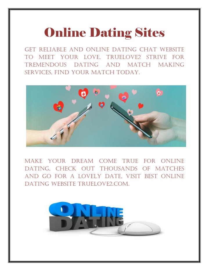 Powerpoint online dating