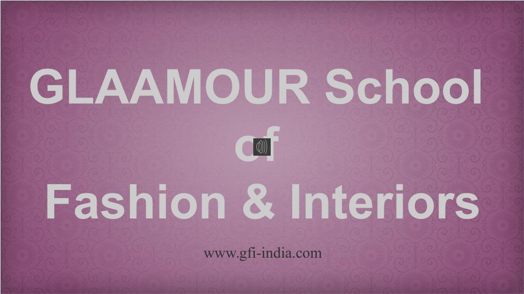 Ppt Best Fashion Designing Institute In Kolkata Powerpoint Presentation Id 7579260