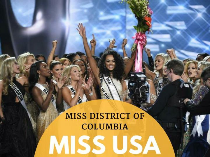 miss district of columbia wins miss usa n.