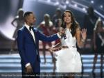 show host terrence j interviews miss alaska