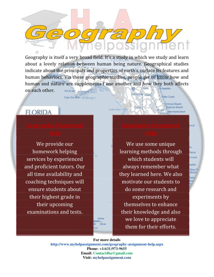 homework help online world geography