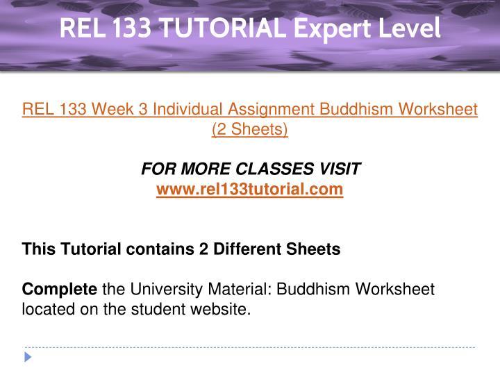 Rel 133 Buddhism Worksheet Monica Perez Religion Professor James Finch Week 3 July 31: Buddhism Worksheet At Alzheimers-prions.com