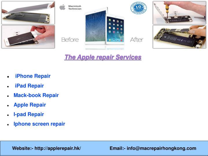 Image Result For Apple Screen Repair Hk