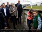 britain s prime minister theresa may meets1