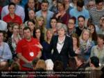 britain s prime minister theresa may speaks