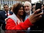 jeremy corbyn leader of britain s opposition1