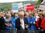 jeremy corbyn the leader of britain s opposition