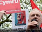 jeremy corbyn the leader of britain s opposition4