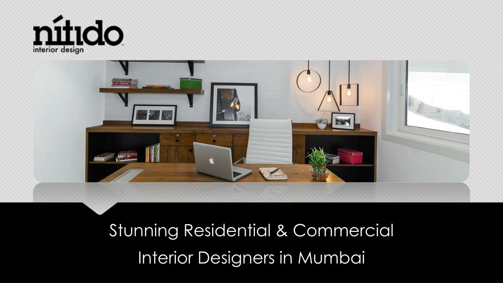 Ppt Stunning Residential Commercial Interior Designs Powerpoint Presentation Id 7581328