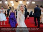 actress sandrine kiberlain president