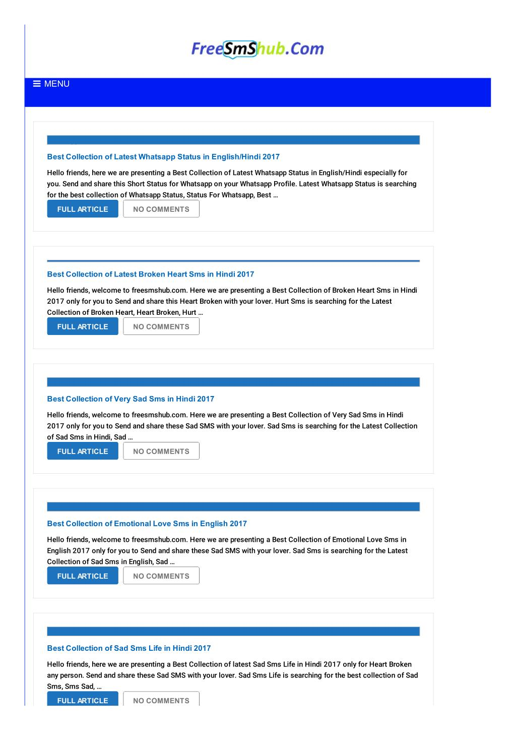 Ppt Free Sms Hub All Types Of Sms Powerpoint Presentation Id7582887