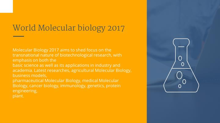 Ppt the future of molecular biology powerpoint presentation id.