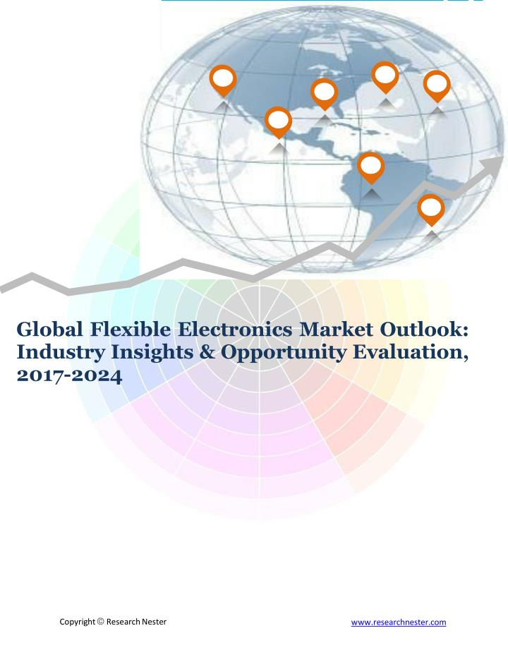global flexible electronics market outlook n.