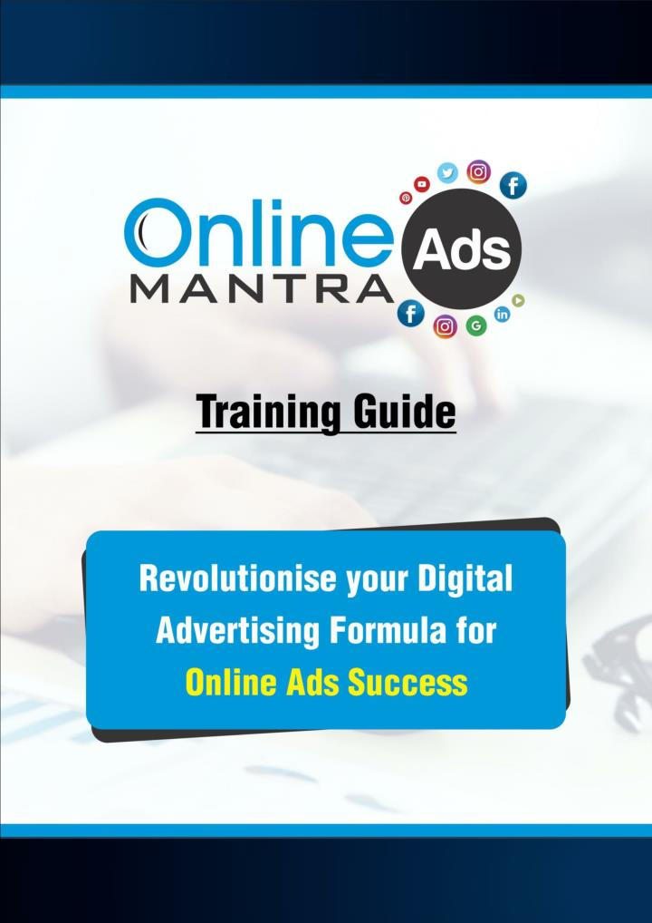 click here to download online ads mantra video n.