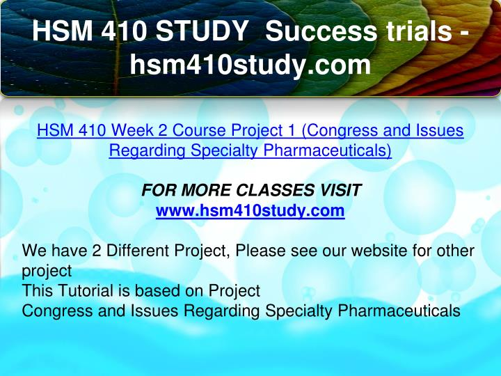 hsm 542 course project View the step-by-step solution to: hsm 542 healthcare rights and responsibilities week 5 discussions and course project devry.