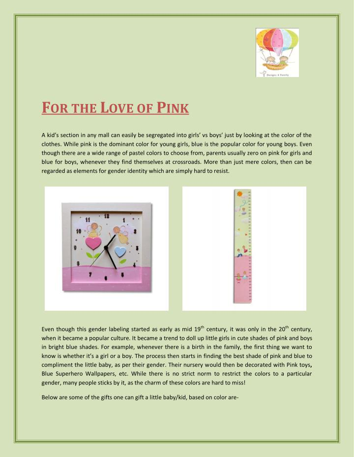Ppt Decor Growth Chart For Little Girl Designs 4 Family