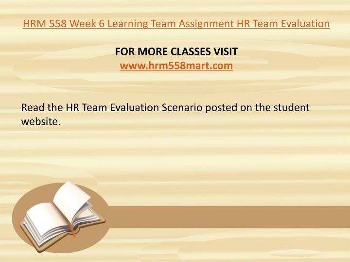 hrm 300 week 3 individual study Hrm 300 week 4 individual assignment job description and recruiting strategies worksheet / tutorialoutlet text for more course tutorials visit wwwtutorialoutlet.