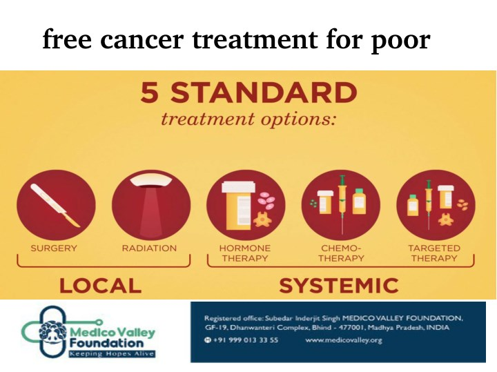 treatment of cancer On this page: you will learn about the different treatments doctors use for people with nsclc use the menu to see other pages.