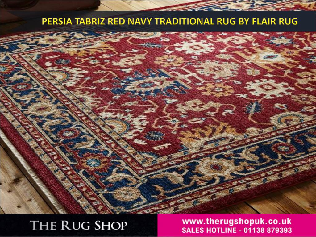 PPT - Persia Traditional Rugs By Flair