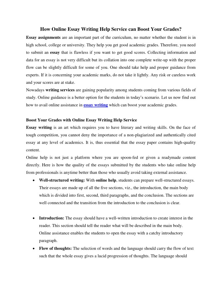 how written assignments will be marked essay To demonstrate a cause and its effect is never that easy in written form check out our cause and effect essay samples to understand how to write an essay.