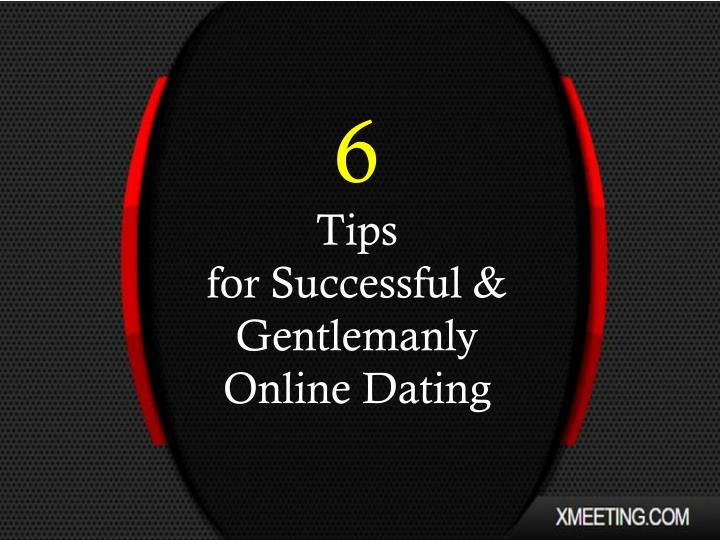 what is the most successful online dating site 6 tips for writing the perfect online dating profile by francesca hogi getty images/collection mix: subjects rf if you are looking for love online, a great profile is key of course you need.