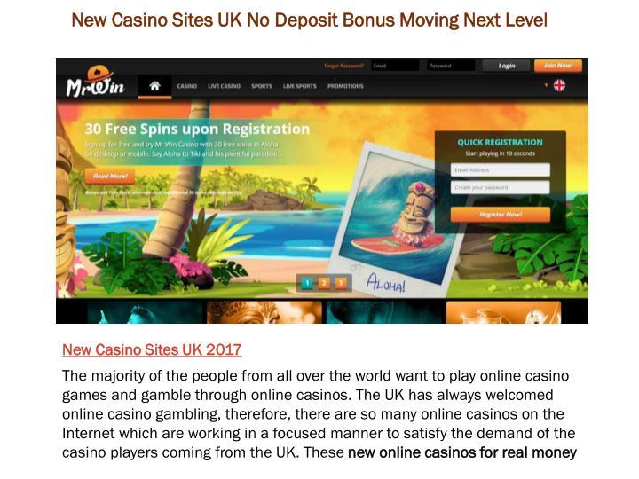 Internet casino games free