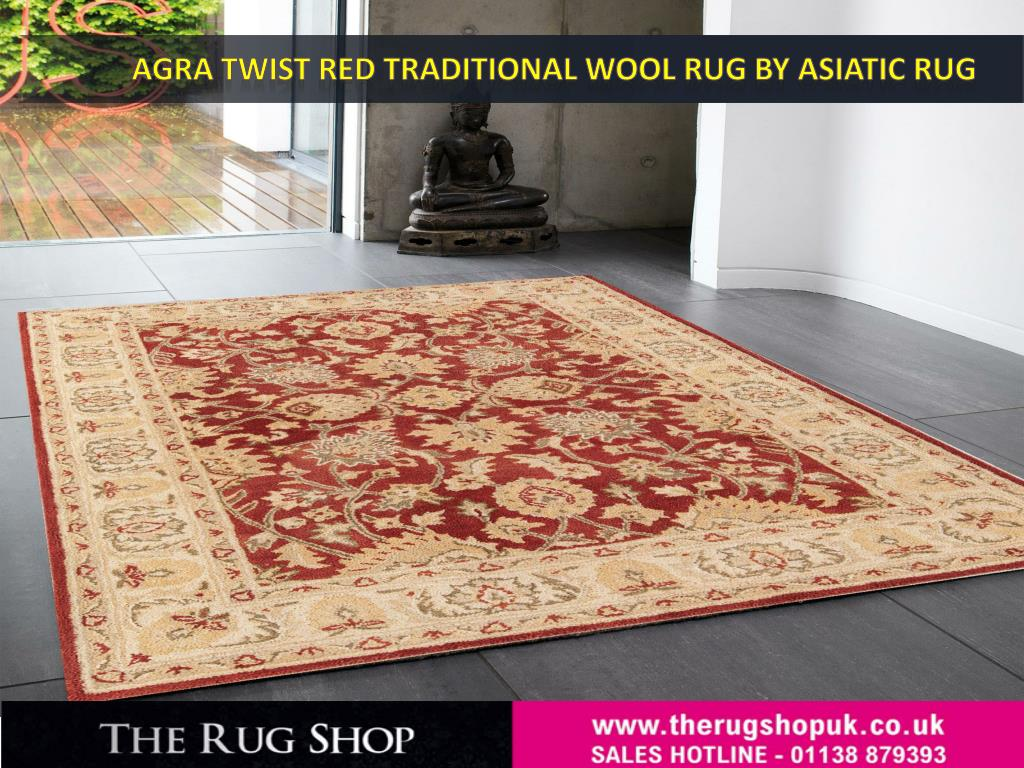 Ppt Agra Twist Traditional Wool Rugs