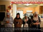 members of the elhariry family l r shahenda
