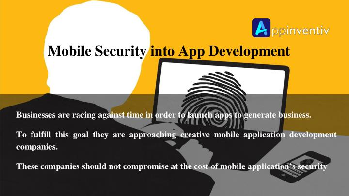 how to get into mobile app development