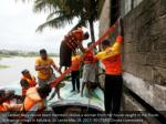 sri lankan navy rescue team members rescue