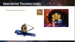 i nnovative t echnologies