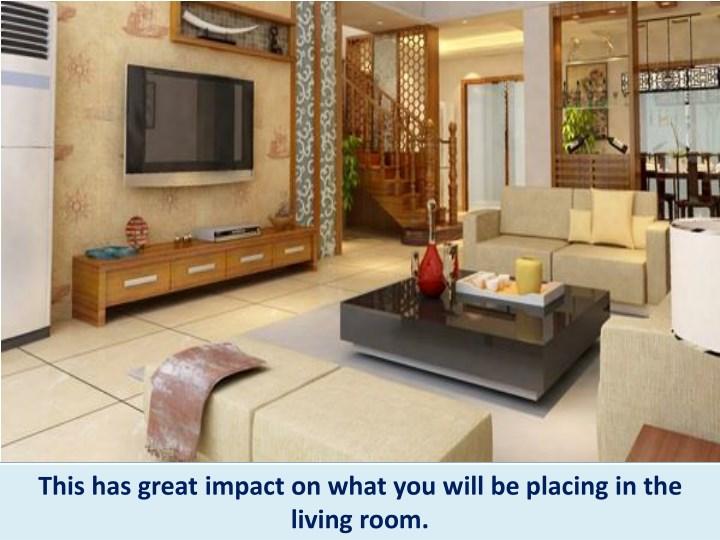 Ppt Tips In Choosing Living Room Furniture Furniture