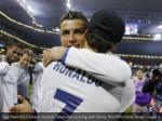 real madrid s cristiano ronaldo celebrates