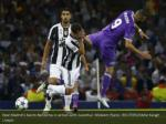 real madrid s karim benzema in action with