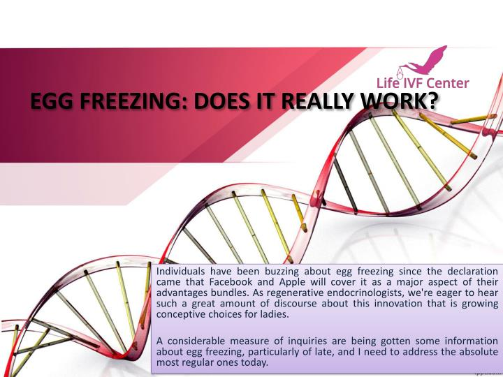 egg freezing does it really work n.
