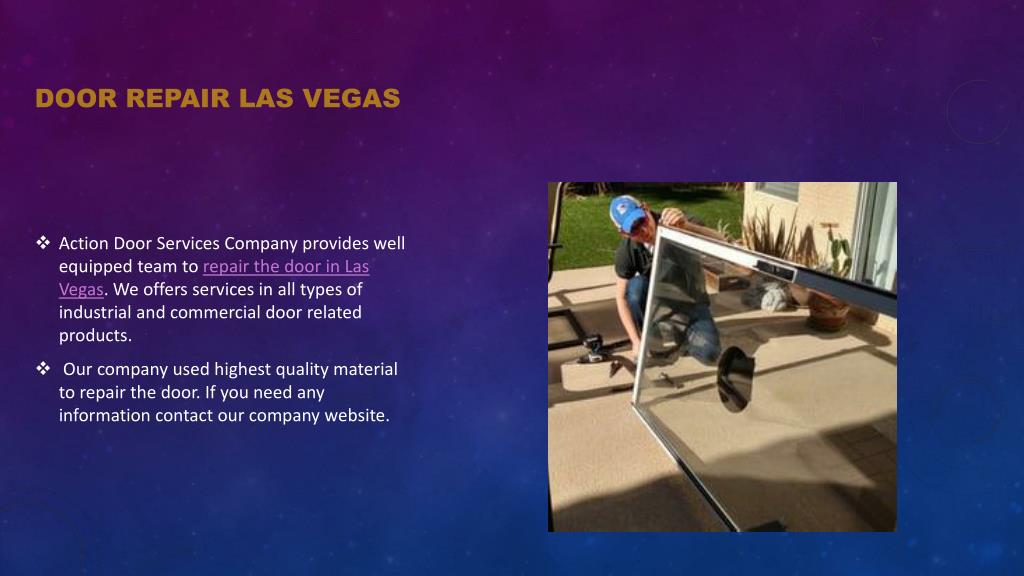 Ppt Sliding Glass Door Company Las Vegas Powerpoint