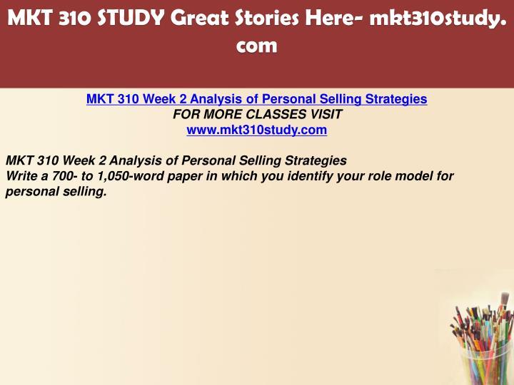 mkt 310 Mkt 310 final part 1 (strayer) mkt 310 final part 2 (strayer) mkt 327 final part i (strayer) mkt 421 final exam (spring 2016 ) mkt 310 final part 2 (strayer.