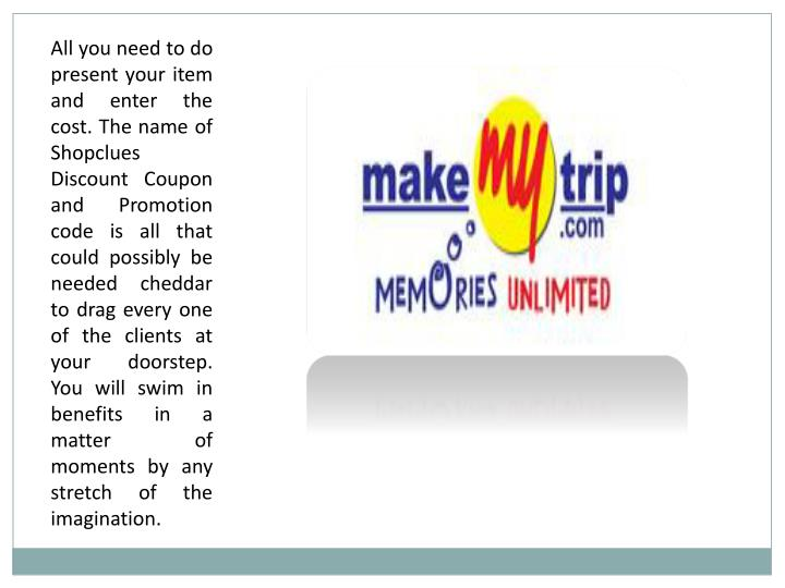 ppt on makemytrip com Yatra and makemytrip are indian online travel agencies their websites provides myriad services which include online booking of tickets for.