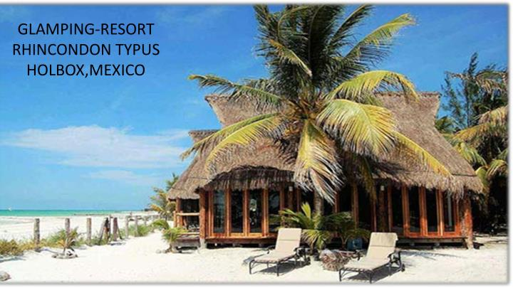Simple Luxury Beach House Rentals | Holbox Island Bungalow |Vacation Rentals Holbox Mexico