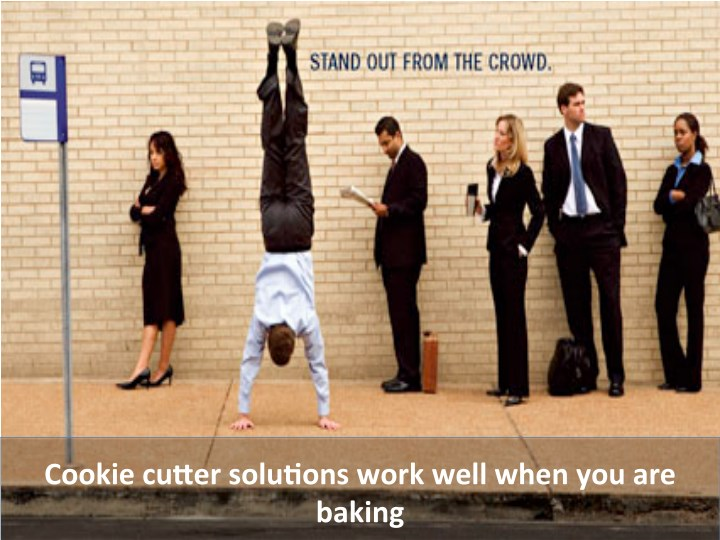 Cookie  cuder  solu4ons  work  well  when  you  are