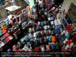 muslim laborers and shop keepers attend friday