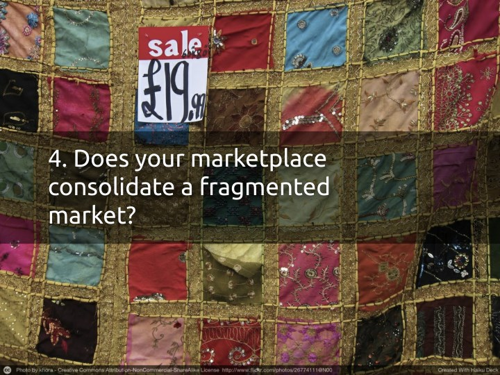 4. Does your marketplace